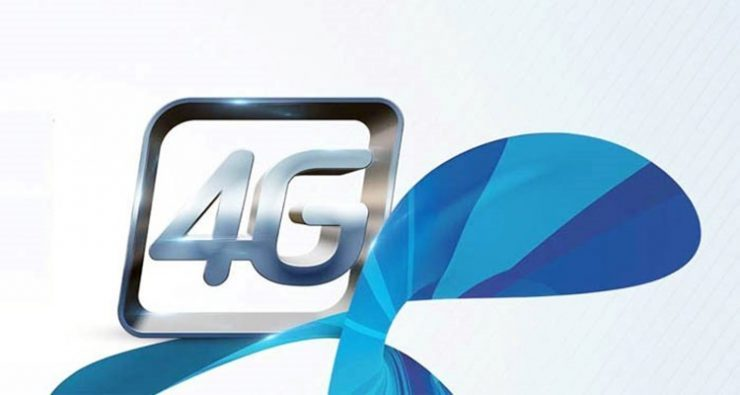 Telenor 3G/4G Internet Device Packages