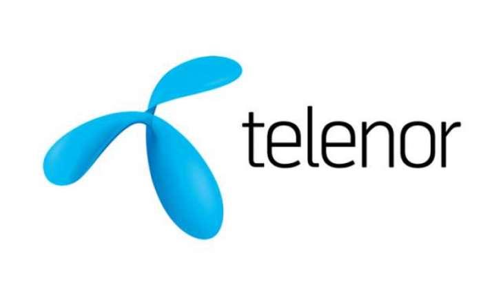 Telenor 4G Internet Packages