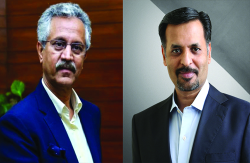 Waseem Akhtar suspends Mustafa Kamal as Karachi's 'Project Director Garbage'