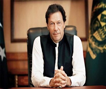 PM Imran Khan to address public meeting in Muzaffarabad – Today
