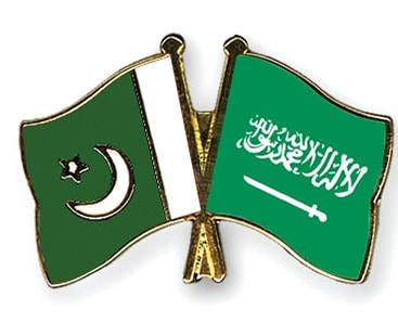 King Salman reiterates support to Pakistan on Kashmir issue