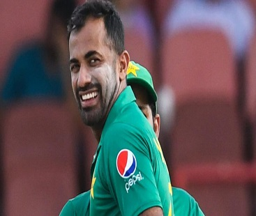 "Wahab Riaz decided to take an ""indefinite break"" from red-ball cricket"