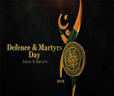 Reach out to families of martyrs on Defence Day': DG ISPR