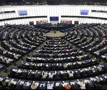 European Parliament slams India for denying Kashmir's right to self determination