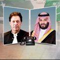 PM Imran phones Prince Salman, condemns attack on Saudi oil facilities
