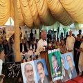 Opposition protests against non-issuance of MNAs' production orders