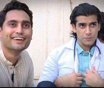 Pakistani comedian Danish Ali now selling rishta