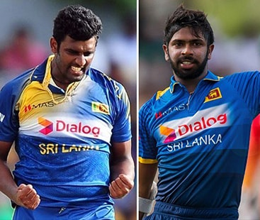 Security Fears:Top Sri Lankans opt out of Pakistan cricket tour