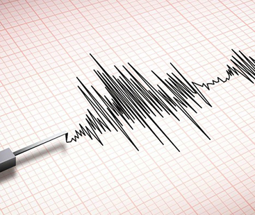 Earthquake tremors felt in Lower Dir, Peshawar and adjoining areas