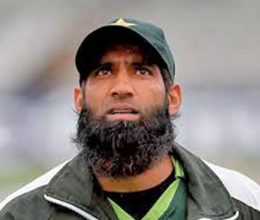 Mohammad Yousaf's mother passes away