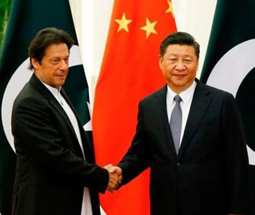 PM Imran Khan to leave for China's visit today