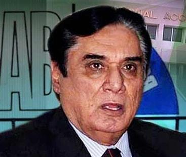 NAB needs Saudi-styled powers, says NAB chief Javed Iqbal