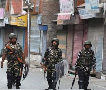 IOK: 60th day of inhumane curfew