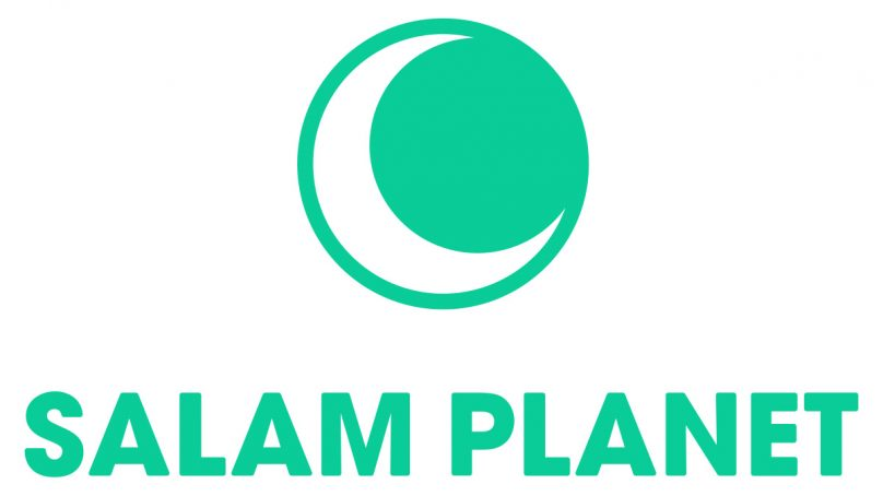 Salam Planet- The first Muslim lifestyle and market place App
