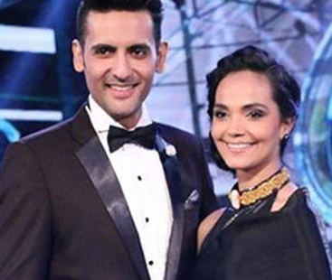 Mohib Mirza confirms separation with Aamina Sheikh