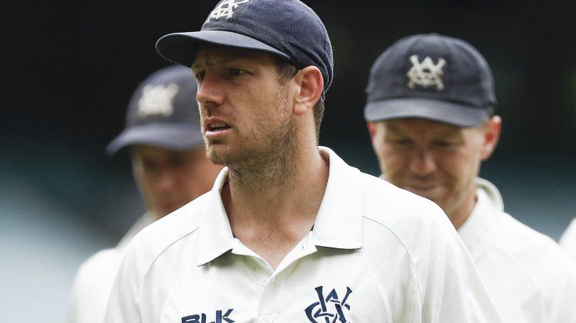 Australia ban Pattinson from Pakistan Test