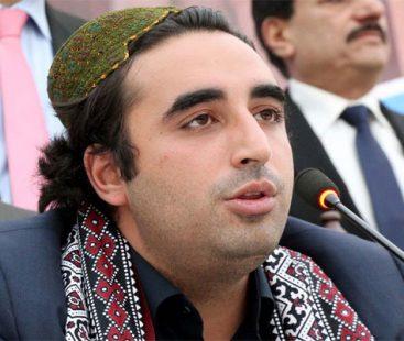 Asif Ali Zardari stands firm against all odds: Bilawal Bhutto