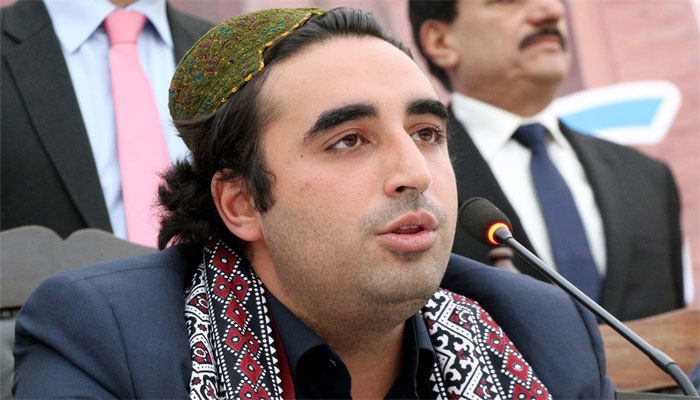 Asif Ali Zardari stands firm against all odds: Bilawal Bhutto