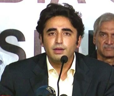 Bilawal Bhutto responds to PM's sarcastic statement
