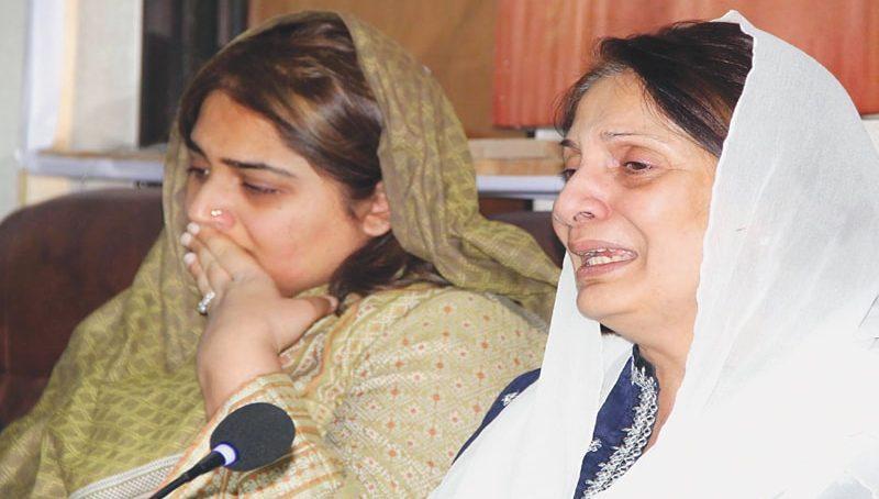 Family of Nabeel Hoodbhoy demands high-level inquiry