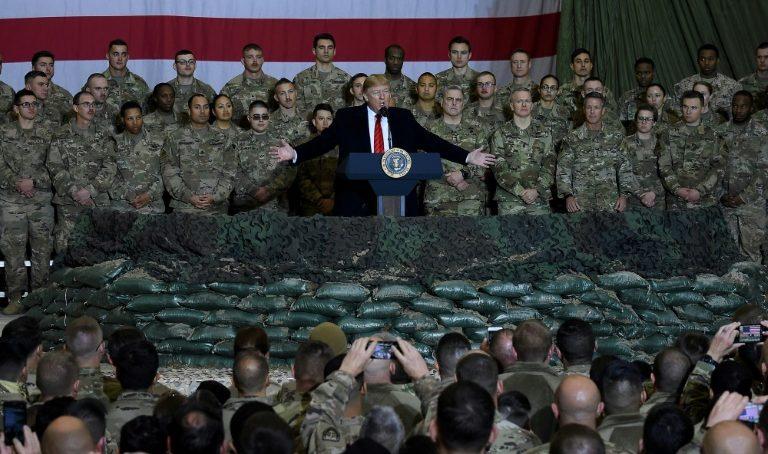 Talks with Taliban resumed: Trump