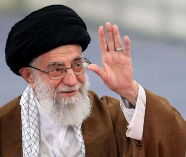 Iran's Khamenei rules out talks with US