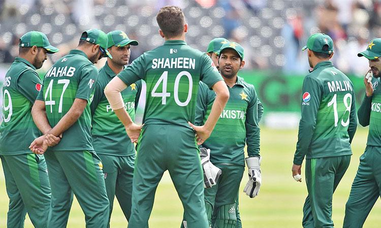 7 Pakistani players chosen in BPL Draft