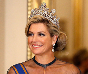 Queen Máxima set to visit Pakistan