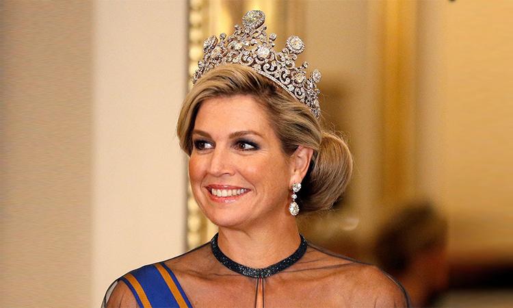 Queen Máxima set to visit Pakistan