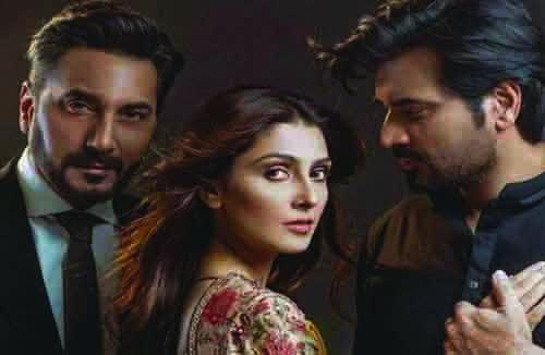 Humayun Saeed reveals story behind making of 'Mere Paas Tum Ho'