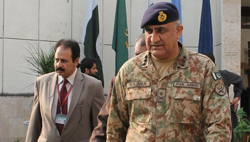 Top court grants six-month conditional extension to COAS Gen Bajwa