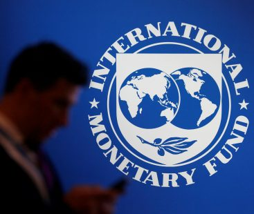 Pakistan's capital inflows may be affected by FATF blacklisting: IMF