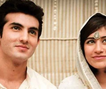 Behroz Sabzwari rejects rumors about his son's divorce with Syra