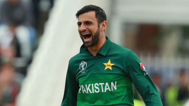Shoaib Malik welcomes return of Test cricket to Pakistan