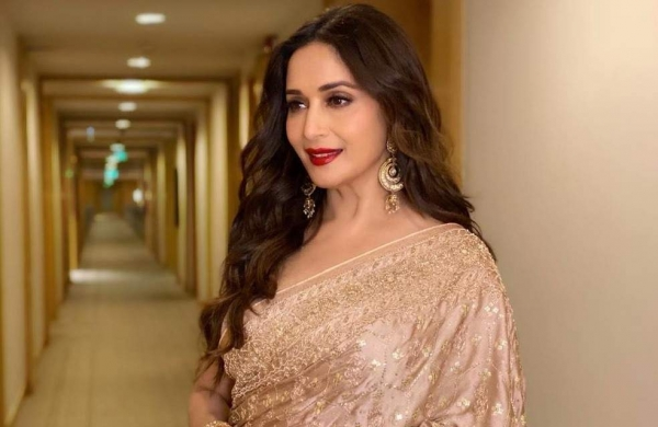 Madhuri Dixit set to debut with Netflix with a series produced by Karan Johar