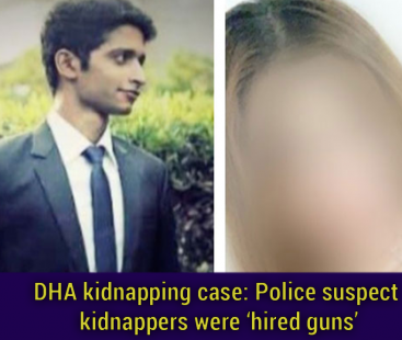 Girl's Kidnapping From DHA Still Remains Unresolved