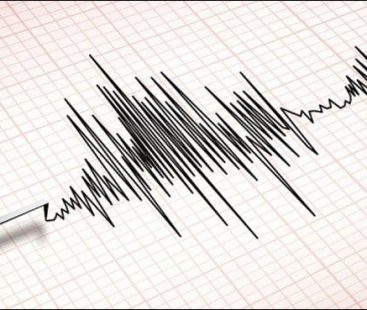 Powerful earthquake hits parts of Pakistan