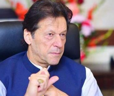 PM Imran Khan: Must set rules before allowing student unions.