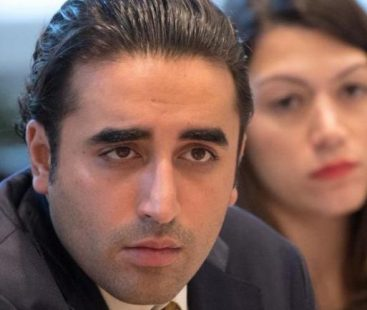 Bilawal says ready to fight back against selected government