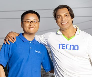 A Buzz-worthy Cricket Super Star Challenge by Tecno is here!!