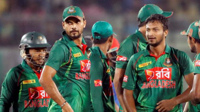 PCB demands that Bangladesh offer valid reasons not to play Tests in Pakistan
