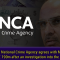 The UK National Crime Agency agrees with Malik Riaz to settle £ 190m after an investigation into the frozen funds