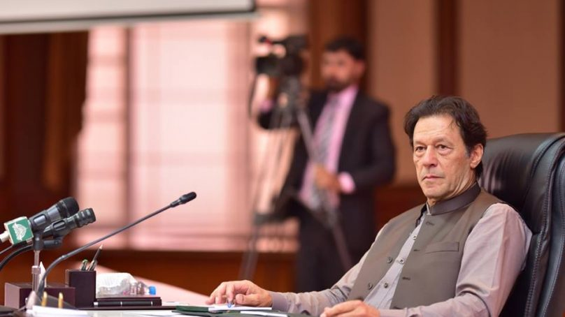 Can't give relief until economy stabilizes: PM Imran