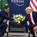 Trump ready to 'help' in Kashmir dispute