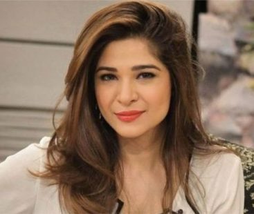 Ayesha Omar says she's also been victim of harassment