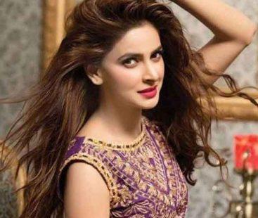 Saba Qamar signs her next Pakistani feature film