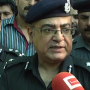 Mushtaq Ahmed Mehar likely to be appointed as new IGP Sindh