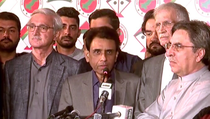 Govt shows its incapacity to meet two MQM-P demands