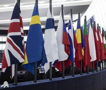 EU parliament poised to take up resolutions against Modi govt