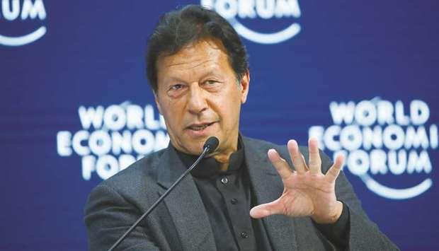 Pakistan will not become part of any conflict in the future: PM